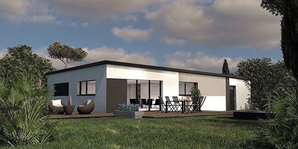 Immobilier concarneau rosporden tr gunc nevez scaer for Catalogue maison neuve