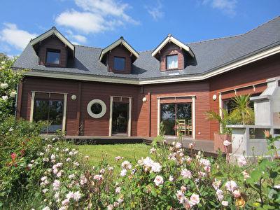 immobilier tourch a vendre vente acheter ach maison tourch 29140 7. Black Bedroom Furniture Sets. Home Design Ideas