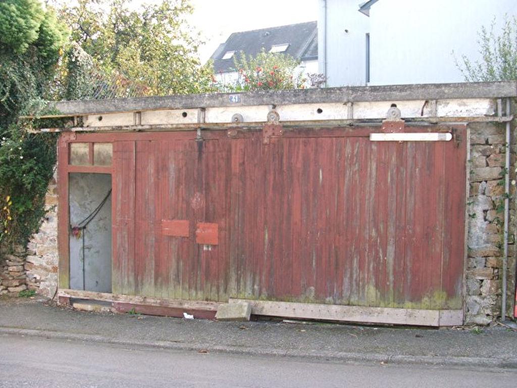 immobilier rosporden a vendre vente acheter ach parking box rosporden. Black Bedroom Furniture Sets. Home Design Ideas