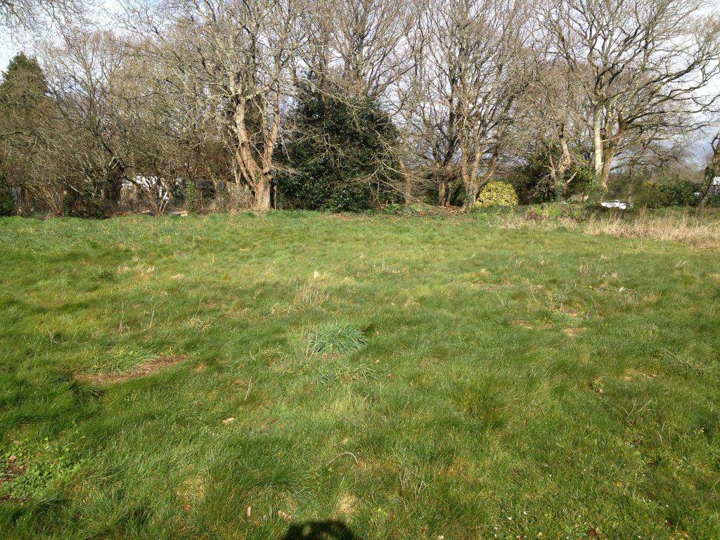 Achat vente terrain tregunc terrain a vendre tregunc le biavant immob - Assainissement individuel sans terrain ...