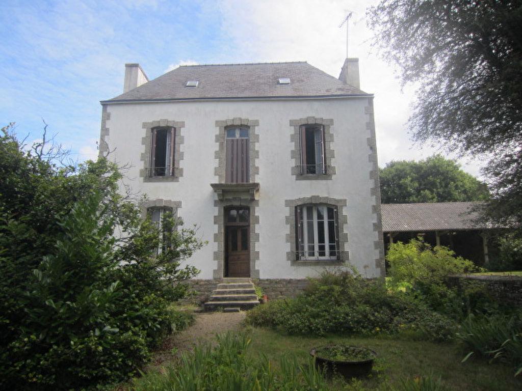 Achat vente maison concarneau maison a vendre for Vente maison a