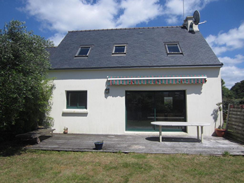 Achat vente maison concarneau maison a vendre 224 for Achat maison reze