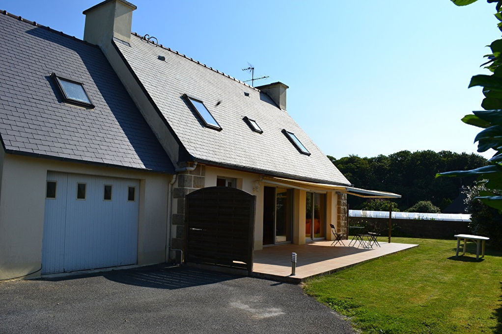 Maison Concarneau 6 pièce(s)