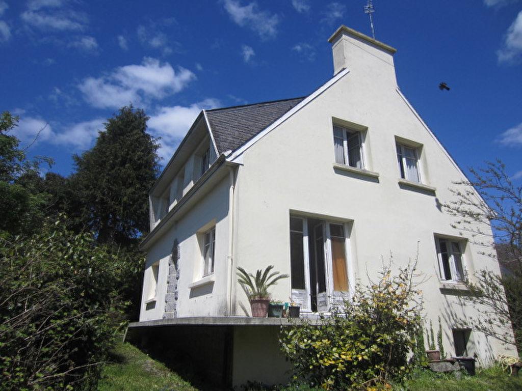 Maison Concarneau 7 pièce(s)