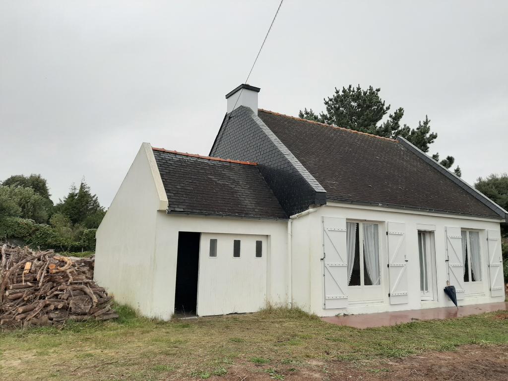 Achat vente maison tregunc maison a vendre tregunc for Achat maison concarneau