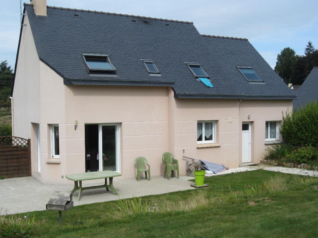 achat vente maison coray maison a vendre coray le biavant immobilier page 1. Black Bedroom Furniture Sets. Home Design Ideas