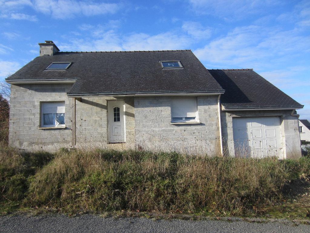Maison Rosporden