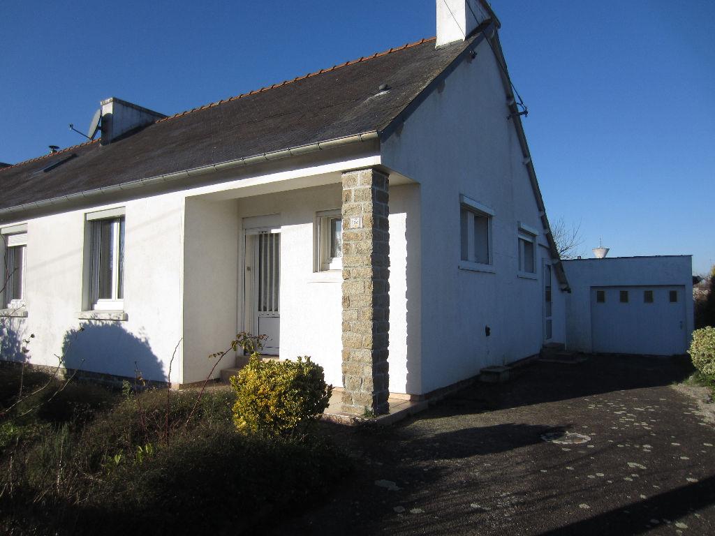 Achat vente maison rosporden maison a vendre for Maison container rosporden