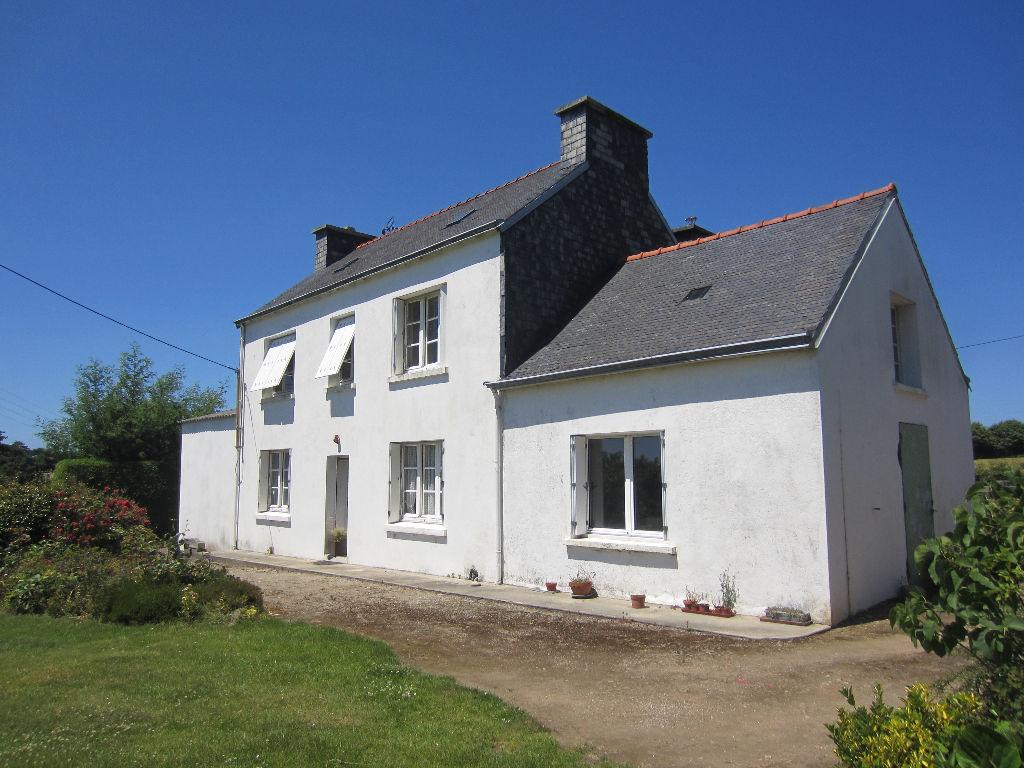 Great maison pices m proche bourg de kernvel with prix for Devis plomberie maison 120m2