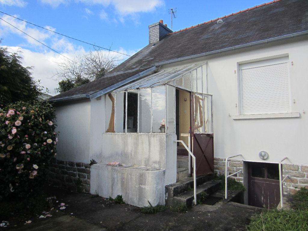 Maison Scaer 3 pièce(s)