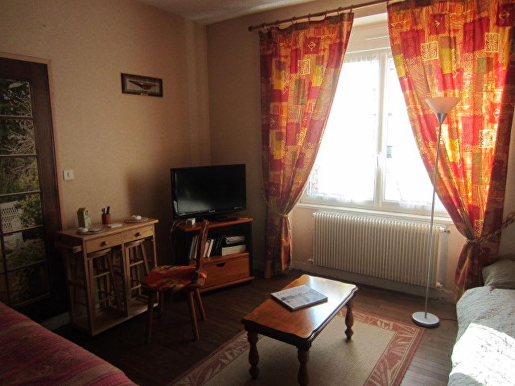 Appartement Concarneau 2 pièce(s)