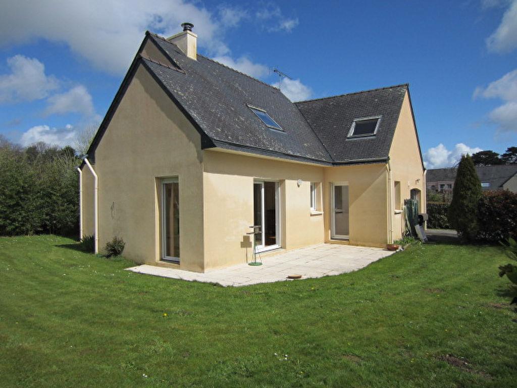 Maison Concarneau 6 pièce(s) 109 m²