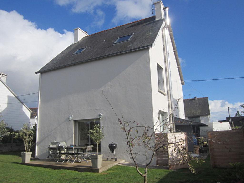 Maison de 130 m²  avec 4 chambres à Concarneau