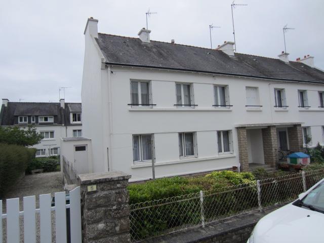 Appartement Concarneau 3 pièce(s) 65 m2