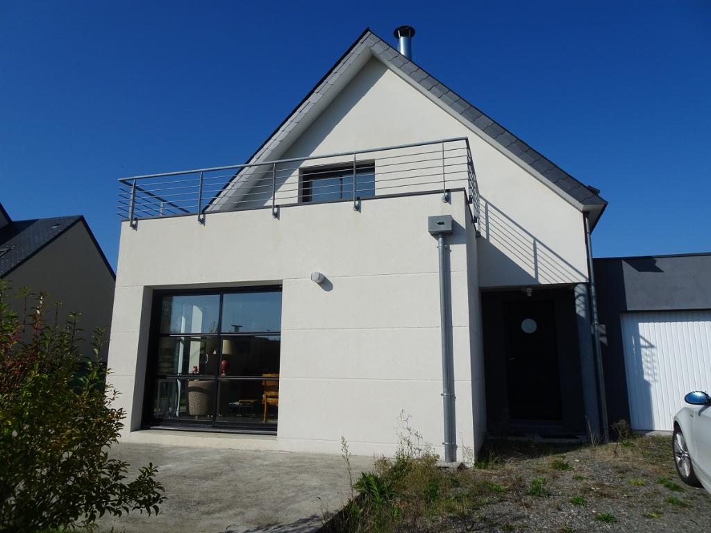 Maison Concarneau 5 pièce(s) 105.77 m2