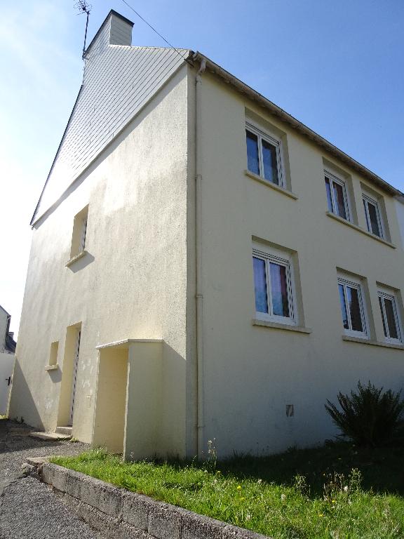 Idéal premier achat, maison de 99 m² à Rosporden