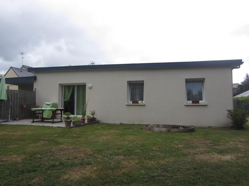 Maison Rosporden 4 pièce(s)