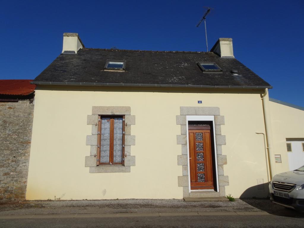 Maison Tourch 4 pièce(s) 50 m2