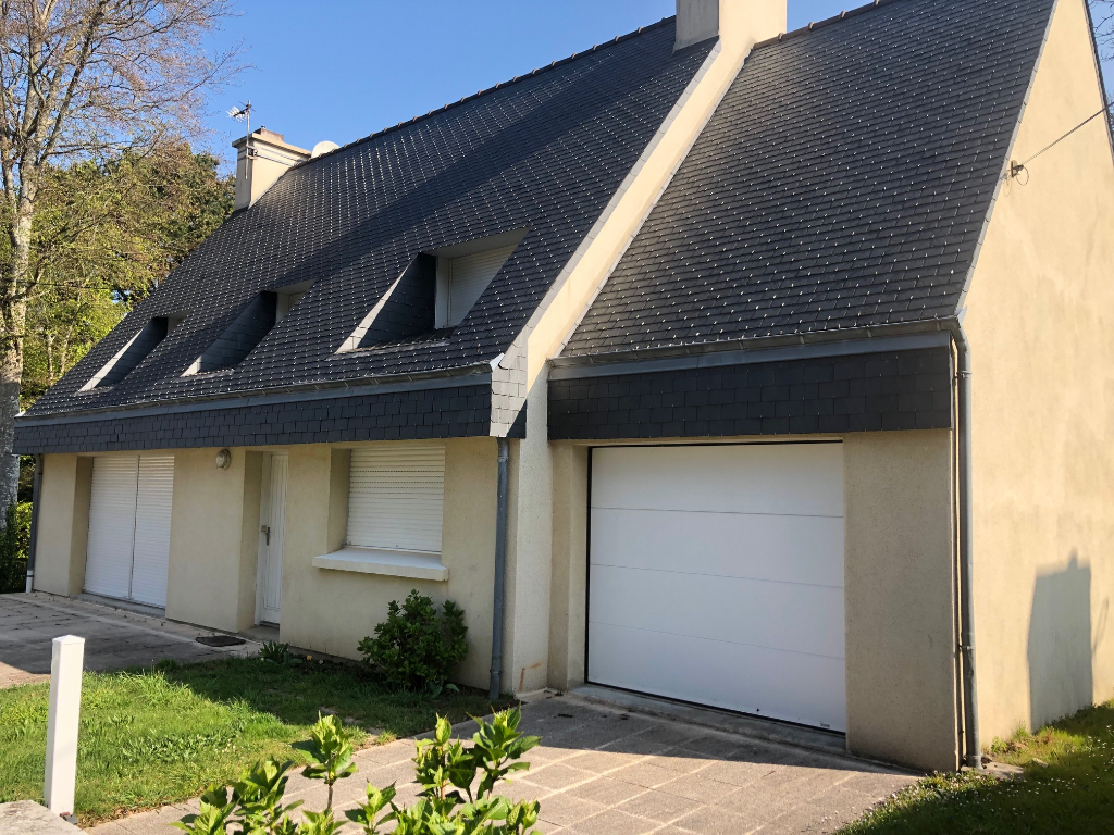 Maison Concarneau 5 pièce(s) 107 m2