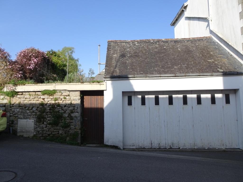 Terrain Elliant 198 m² avec garage de 32 m²